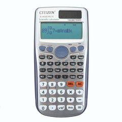 Handheld Student Scientific Calculator 991ES PLUS LED Display Pocket Function Calculator