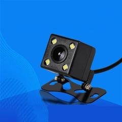 new Car Camera LED Light General model Reversing Rear View HD Waterproof Reversing Image Car Camera