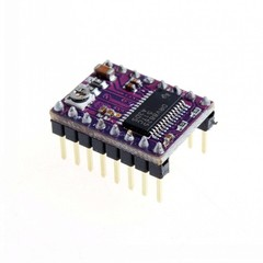 3D Printer DRV8825 Stepper Motor Drivers Module PURPLES