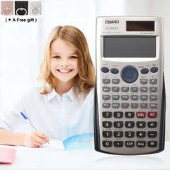 Scientific Calculator Multifunction calculator Student College Entrance Examination