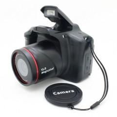Professional Digital Video Camcorder Digital Camera 1200W Optical Zoom 4X DVR Photography Photo