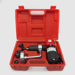 Electric valve grinding machine, grinding machine, valve grinder, valve repair, valve grinding tool