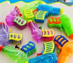 Children Water Gun yellow 10*8cm