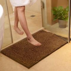Living room/bedroom Rug Antiskid soft 50*80 cm carpet modern carpet mat coffee 40*60