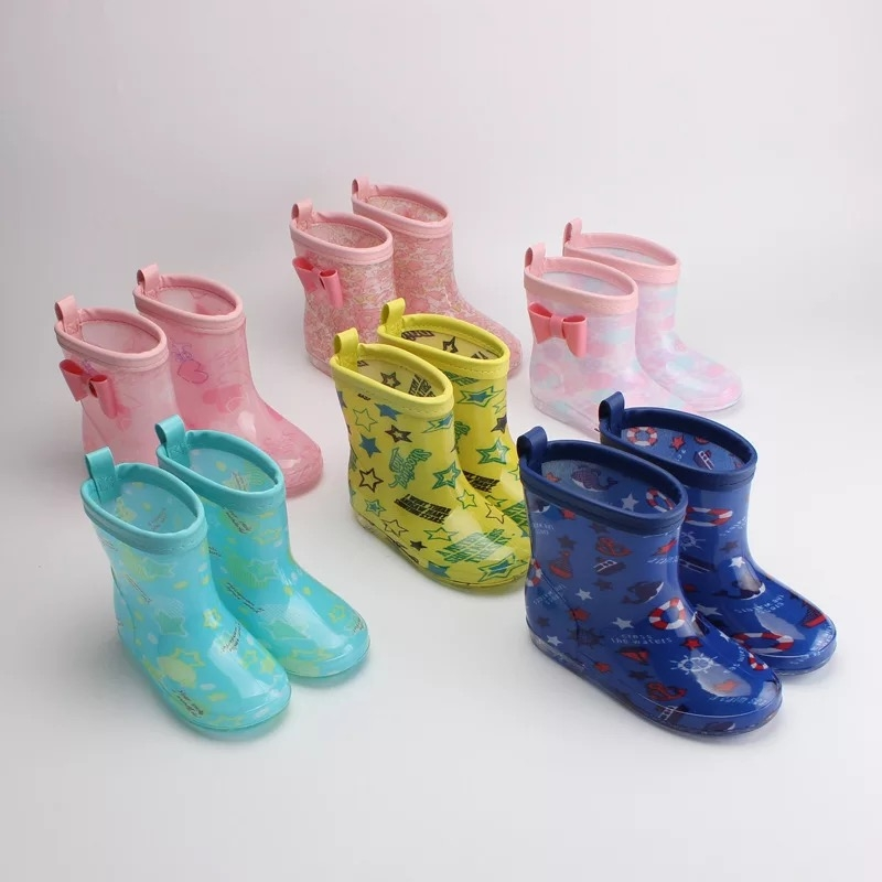 225e879e763b Children Boots Girls Rainboots Jelly Shoes Boys Rain Boots Short Water Shoes  Children Boots 1 24  Product No  1969510. Item specifics  Brand