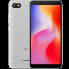 XIAOMI redmi 6A 2GB+16GB 5.45'' full screen 13mp +5mp MIUI smartphone gray 2GB+16GB