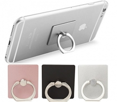 Free Gift Phone Finger Ring Holder 360 Rotation, Gift is Limited if exhausted but no notice. Random Normal