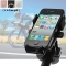 Bicycle handset bracket Bike / Bicycle Phone Mount Holder for iPhone Android Smartphone Mobile Phone Yellow