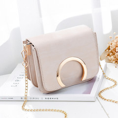 MONDAY Reverse C Handbags for Ladies Small Shoulder Bag Purse Wallet for School Girls beige 18*8*15cm