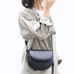 MONDAY Quality Crossbody Bags for Women 2019 PU Leather Ladies Small Hand Bags Purses with Strap black 18.5*16*6cm