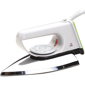 Mika Variable temperature control  Dry Iron -MDIR162