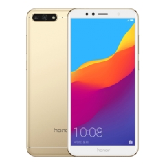 Huawei Honor 7A 2GB 32GB Face ID 5.7 inch Snapdragon 430 Octa Core Front 8.0MP Rear 13.0MP 3000mAh black  2+32GB