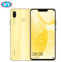 Smartphone Huawei Nova 3 Kirin 970 Qcta-core Face Unlock Android 8.1 24MP 4*Camera 6.3