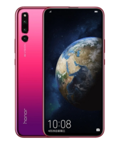 Huawei Honor Magic 2 Magic UI 2.0 Octa Core Mobile Phone FingerPrint 6G/8G RAM 128G/256G red 8+128GB