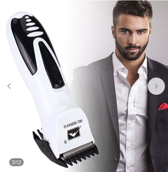 Professional Men's Electric Shaver Razor Beard Hair Clipper Trimmer Grooming one colour no size