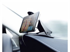 Car Phone Holder Stand Universal Car Dashboard Cell Phone GPS Mount Holder Stand HUD Design Cradle