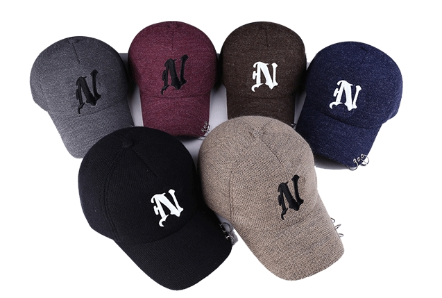 378e7fa4211b0d Apply to gender:Neutral/both men and women The material:cotton Popular  element:The embroidery pattern:The letter Crown design:The dome Brim ...