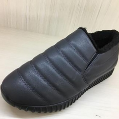 bf5864f80137 Men s Boots Non-slip Wear Warm Leather Shoes Large Size Boots Men gray 40