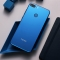 "New Huawei Honor 9 Lite honor 5.65"" Octa Core 2160*1080P Mobile Phone Dual Font Rear Camera 3000mAh 3+32g blue"
