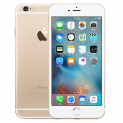 Refurbished genuine Apple iPhone 6 Plus Mobile Phone GSM WCDMA LTE 16/64/128GB 5.5'IPS SmartPhone 64g gold