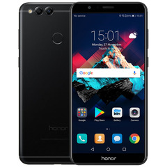 New Huawei Honor 7X 5.93