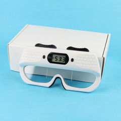 Digital PD scale PD instrument glasses equipment digital display distance gauge