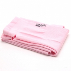 Cool Ice Silk Sunblock Sleeves Skin Protective Sleeve Outdoor Driver Sport One size Fast delivery Pink Normal size