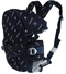 Baby Carriers Ergonomic Baby Backpacks with Hip Seat for All Seasons,Adjustable Waist blue normal