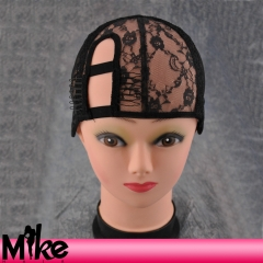 wig cap for making human hair wig U part wholesale 10 pieces large