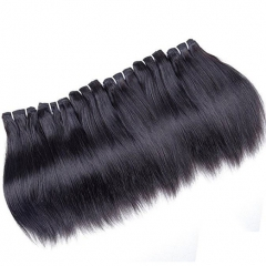 BHF 8A Peruvian Straight Hair 10 Bundles 100% Human Virgin Hair 8