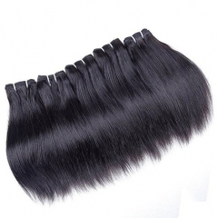 Brazilian Straight Hair 3 Bundles 8-24