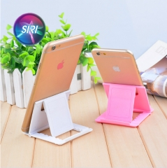 Foldable portable mobile phone bracket random normal