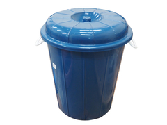 50 litre Drum with lid