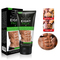 Men Anti Cellulite Burn Fat Product Slimming Gel Cream For Abdominal as shown
