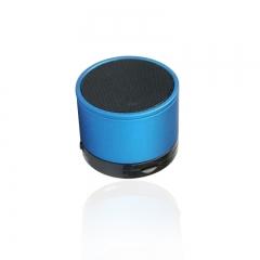 Amaya High Quality Mini Bluetooth Speaker blue one size