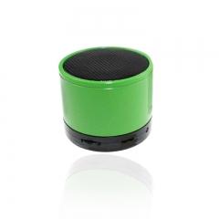 Amaya High Quality Mini Bluetooth Speaker green one size