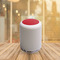 Amaya Night Light with Bluetooth Speaker Touch Control Color LED For Bedside Wireless Speaker red one size
