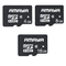 Amaya Micro SDHC 4G/8G/16G Class10 Mini SD Memory Card For Smartphones and Tablets black Amaya 8G Memory Cards