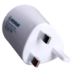 Amaya Charger AMC of High Quality for smart phone micro usb travel charger white white