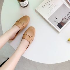 Women Shoes Women Slippers Ladies shoes Slip on durable fashion style Hot sale summer khaki 38