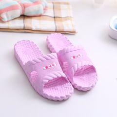 Women Shoes Women Slippers Ladies shoes Slip on durable fashion light New Hot Sale summer pink 40