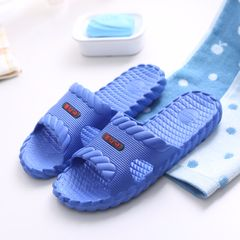 Women Shoes Women Slippers Ladies shoes Slip on durable fashion light New Hot Sale summer blue 40