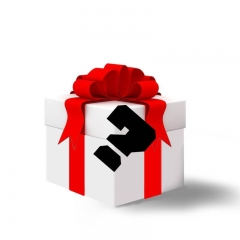 Mysterious Gift for our customers Secret Secret
