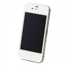 smart phone new Apple iPhone 4S 16GB 3G WIFI GPS 8MP 1080P 3.5
