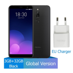 Meizu M6T 3GB 32GB smart phones Octa Core 5.7