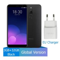 Meizu M6T 3GB 32GB smart phones Octa Core 5.7