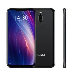 Meizu X8 4GB 64GB Smart PhoneS Snapdragon 710 Octa Core Mobile Phone Front 20MP Camera Fingerprint white