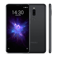 Meizu Note 8 4GB 64GB smart phones  632 Octa Core Note8 Smartphone Full Metal Body Dual Rear Camera purple