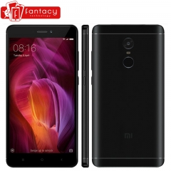 Original Xiaomi Redmi Note 4  ; Snapdragon 625 ;90% new mobile phones Used 2G+16G