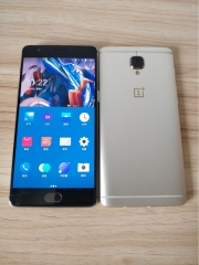 OnePlus 3  Mobile Phone ;5.5